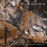 DJ B. Ashra - BLO Ateliers 2019