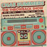 Chas Summers - Old School Y2K R&B Mix  (Vol 1) 320