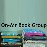 34. On-Air Book Group (13/09/19). road-trip books with guest Marjory Hatvany.