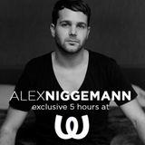 Alex Niggemann - @ Watergate - 29.03.14