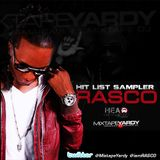 RASCO - HITLIST  - SAMPLER MIX