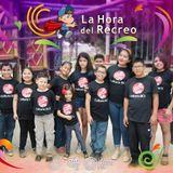 18 de abril 2020 La Hora del Recreo Invitado Frank Aguirre Educación Vial