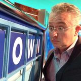 Guesting on The Chuck Thomas Show - Talking Celeb Big Brother, Same Old Faces On Telly & Myleene!