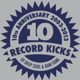 Record Kicks podcast series – episode 2: DIESLER