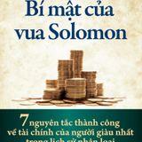 Bí Mật của Vua Sa-lô-môn 7