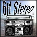 6ft Stereo 1 Brighton FM 13th August 16