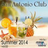 San Antonio Club / Summer 2014 vol.02