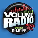 Volume Radio - April 19th 2014 - w/ Beartrax & Pat Fontes- Part 2