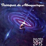 PILOTO 2015 - Isótopos de Albuquerque