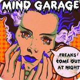 Mind Garage Radioshow