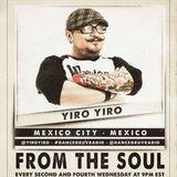 Yiro Yiro (Mexico City, Mexico) - From The Soul 007 (Live on www.dancegruv.net)