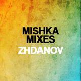 Zhdanov – for mishka