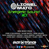 Lionel Mato pres. Energetic Sound 110