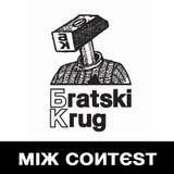 Dj Tirana Bratski Krug Mix Contest