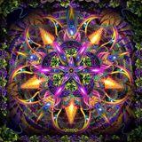 Multiple dimension  (psychedelic techno )