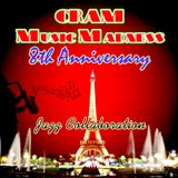 CRAM Music Madness 8th Anniversary (Jazz Collaboration)
