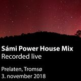 Sámi Power House Mix - Recorded Live @ Sámi Studeantasearvi Davvi-Norggas 35 jagi