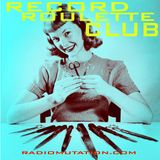 RECORD ROULETTE CLUB #25