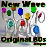 2 hours New Wave Original 80s