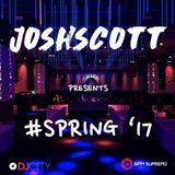 @JOSHSCOTT_DJ - SPRING '17 URBAN ANTHEMS MIX