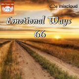 Emotional Ways 66 (Pure 140BPM Edition)
