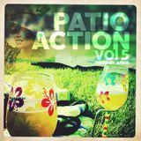 PatioAction Vol5 Mixed By Jugoe