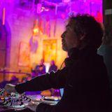 Chill-out DJ set@ Planet Opera Rave, Paris, 2016