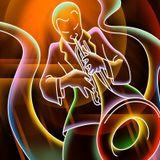 Frozen Swing Jazz mixed by Joe K aka The Funkyman