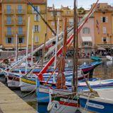 Podcast #42 - Saint Tropez