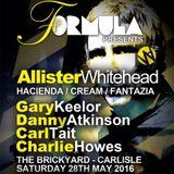 Gary Keelor - Formula Anthems [Promo Mix]