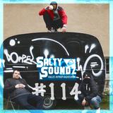 Salty Soundz #114 x Kkoma & Reverie