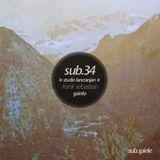 sub.pod.34 - frank sebastian - gainlo