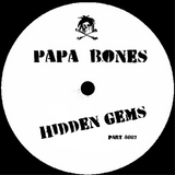 Hiddem Gems - Part 4082 (West Coast Raggamuffin HipHop Fusion)