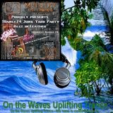 UPLIFTING TRANCE - On the Waves Uplifting Trance - Ministry of TRance