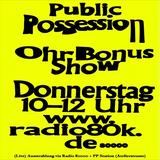 Public Possession Ohr Bonus Show Nr. 05