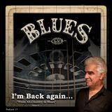 I'm Back Again... From Alternative Country to Electric Blues!