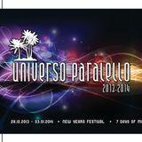 Universo Parallelo 2013-2014 - Zyce