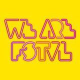 We Are FSTVL DJ COMP - David Cortes