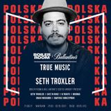 Craig Richards - live at Boiler Room x Ballatines True Music Poland - 21-Sep-2017