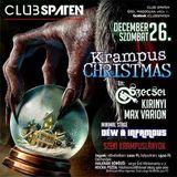 2015.12.26. - Spaten Club - Saturday