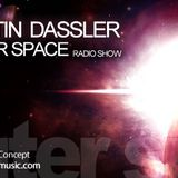 Martin Dassler - Outer Space Radioshow @ Golden Wings (October 2012)