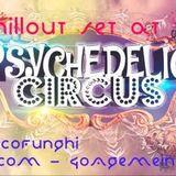 FrancoFunghi [hbr1.com - GOAgemein.de REC] - Chillout Set at Psychedelic Circus Open Air 2015