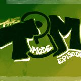the DEEPER mode episode (TME06)