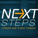 The Next Step - Youth Sunday