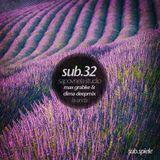 sub.pod.32 - dima & max - lavanda