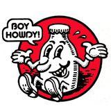 Boy Howdy *64 - 2016-3-27