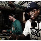 DJ AM & DJ Jazzy Jeff - Deckstar Party at WMC in Miami Part 2 (3-27-2009)