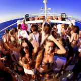 High Jinks - Ibiza Boat Party