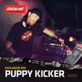 Puppy Kicker - Exclusive Mix | #002