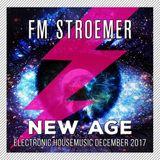 FM STROEMER - New Age Electronic Housemusic December 2017   www.fmstroemer.de